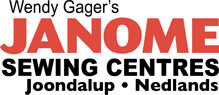 Wendy Gager's Janome Sewing Centres