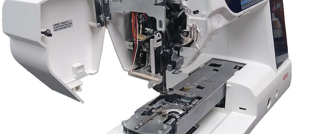 Janome Sewing Centre Perth Service